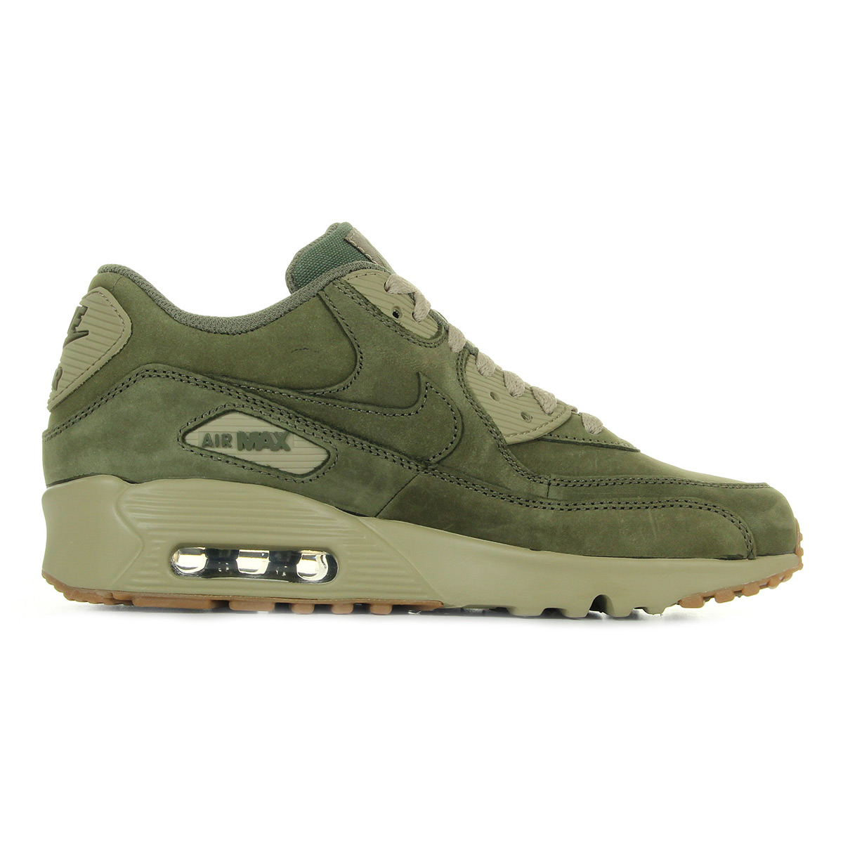 Nike Air Max 90 Winter Prm 943747200, Basket - 39 EU