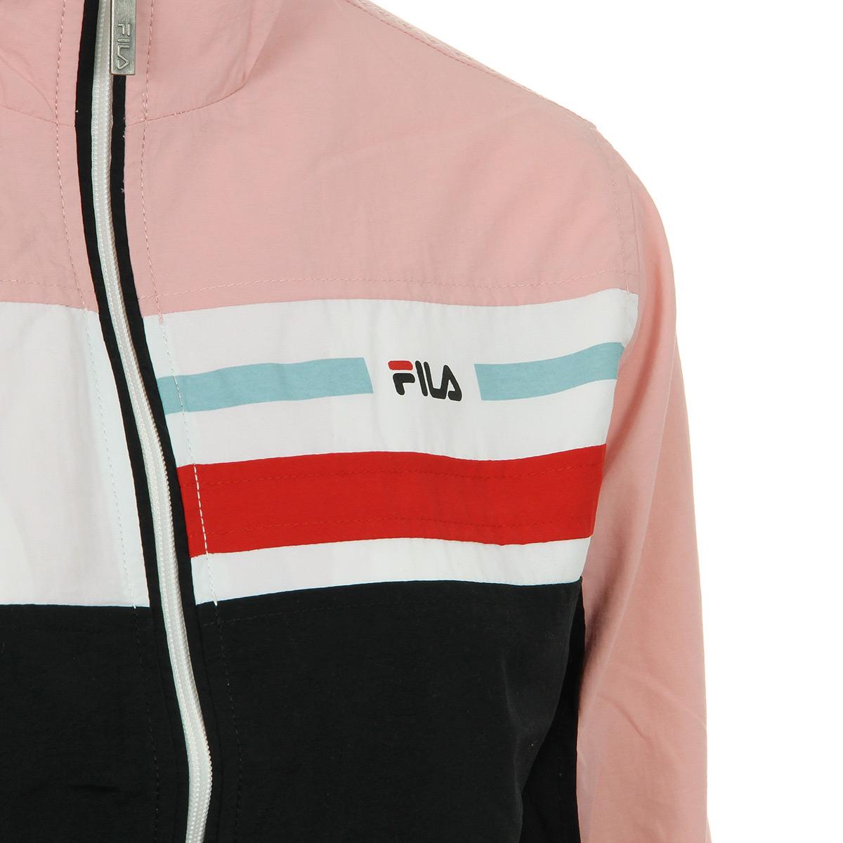 Fila Kaith Track Jacket 682126I90, Vestes sport femme