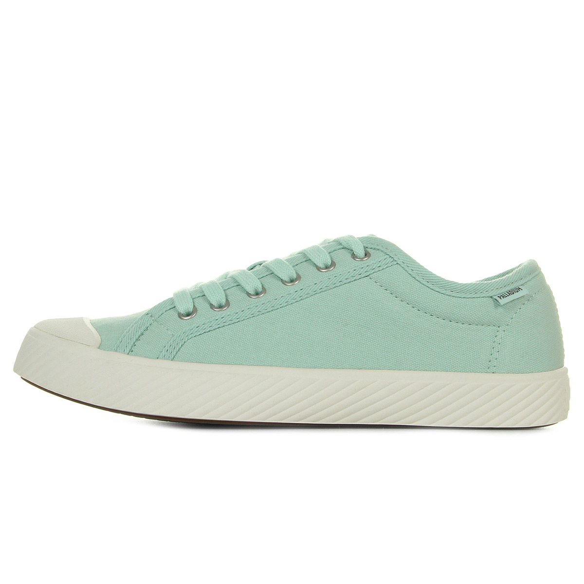 Baskets Palladium Pallaphoenix OG Canvas Misty Jade iTUeFwjI4