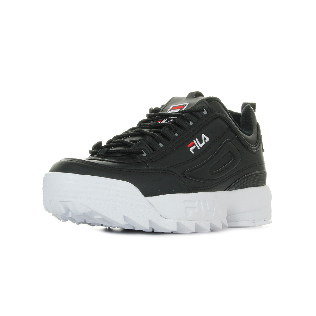 Homme Low Fila 101026225yBaskets Disruptor Mode XOPkuwZiT