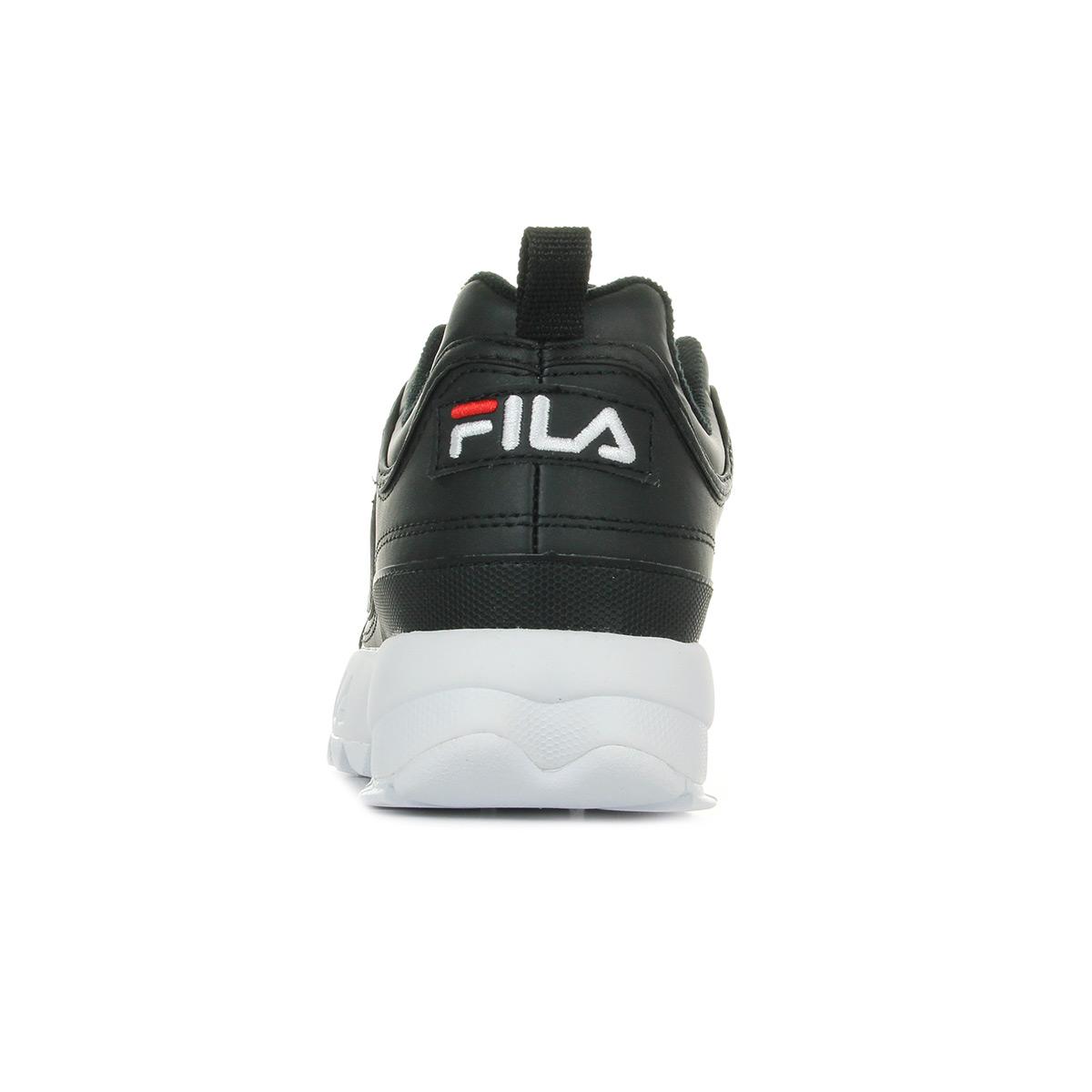 Fila Disruptor Low 101026225Y, Baskets mode homme
