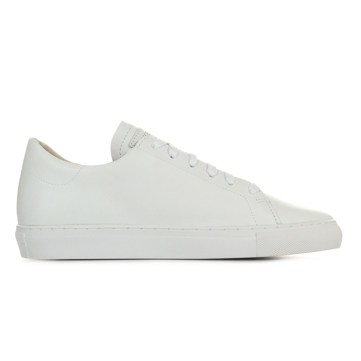Skechers Vaso Flor 48876WHT, Baskets mode femme