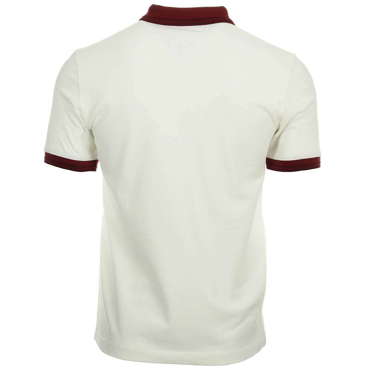 Fred Perry Tipped Placket Pique Shirt M3588129, Polos homme