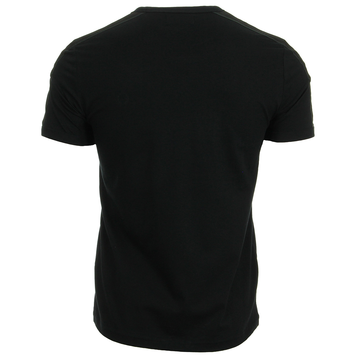 Fred Perry Tonal Taped Ringer T-Shirt M3582102, T-Shirts homme