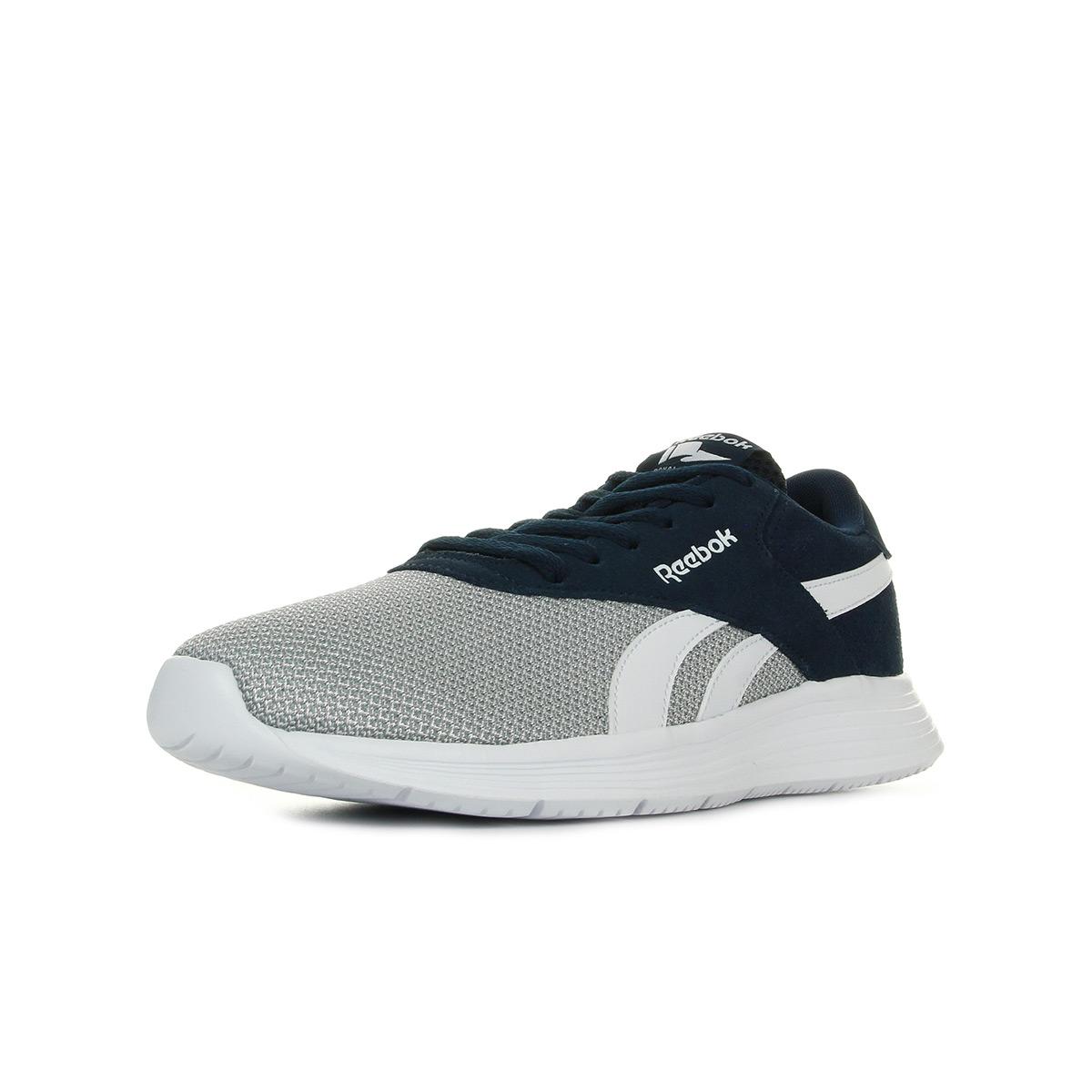 Cl Mccs Basses Homme Gris Chaussures Reebok Sport Leather Baskets 6v5twxxfq