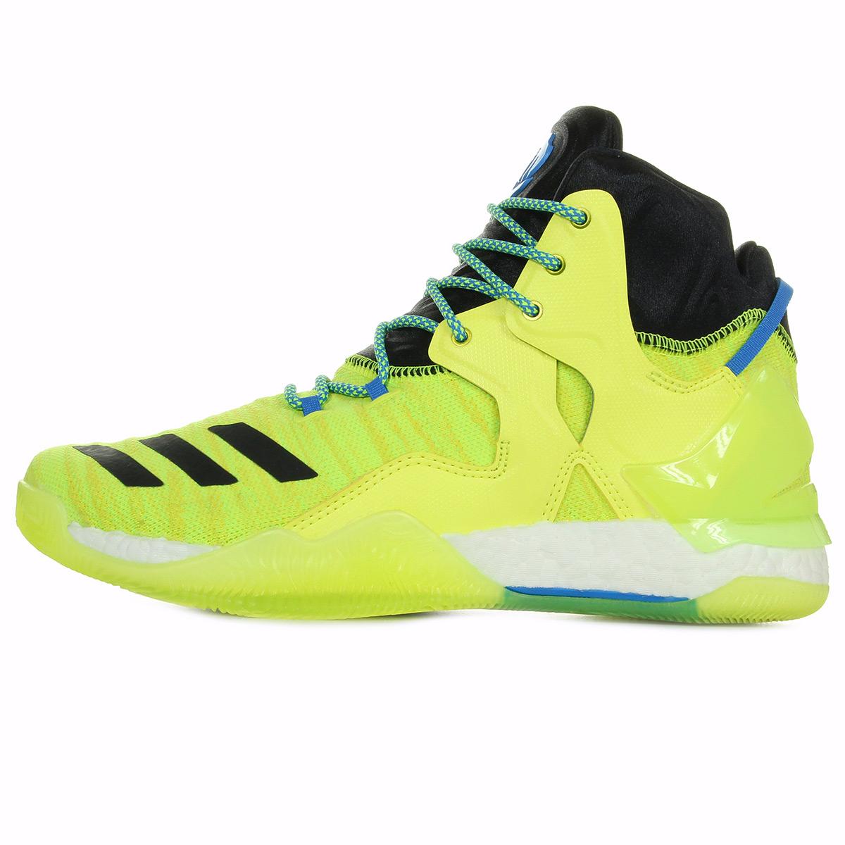 adidas Performance D Rose 7 Primeknit AQ7215, Basketball homme