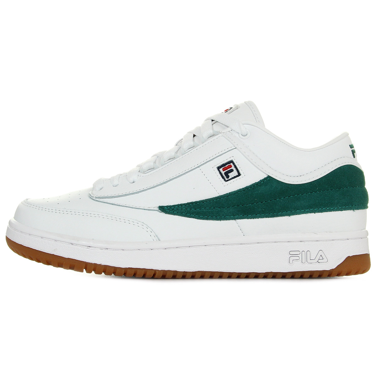"Fila T1 MID ""Shady Glade"" 1VT13074162, Baskets mode homme"