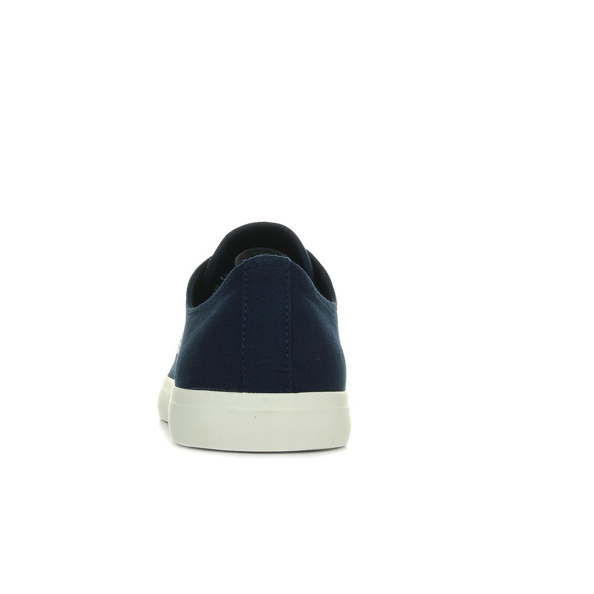 Timberland Union Warf Lace Bleu Marine CA1Q6A, Baskets mode homme