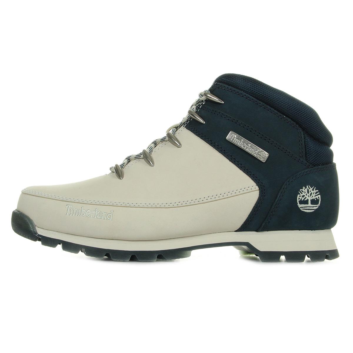 Timberland Euro Sprint Hiker CA1OCE, Boots homme