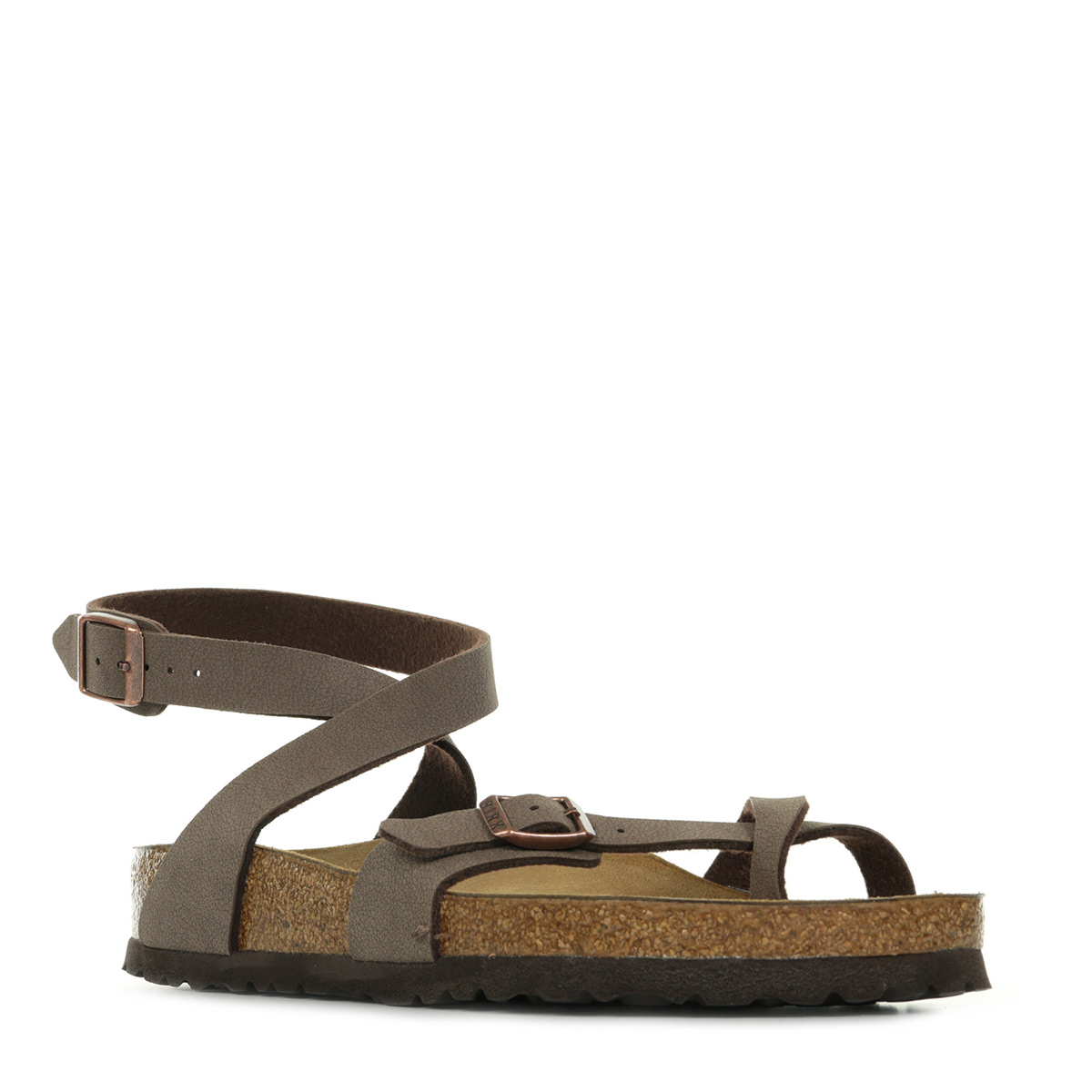 ... Birkenstock Yara · Birkenstock Yara · Birkenstock Yara · Accueil ·  Chaussures · Chaussures Femme · Sandales  Birkenstock Yara