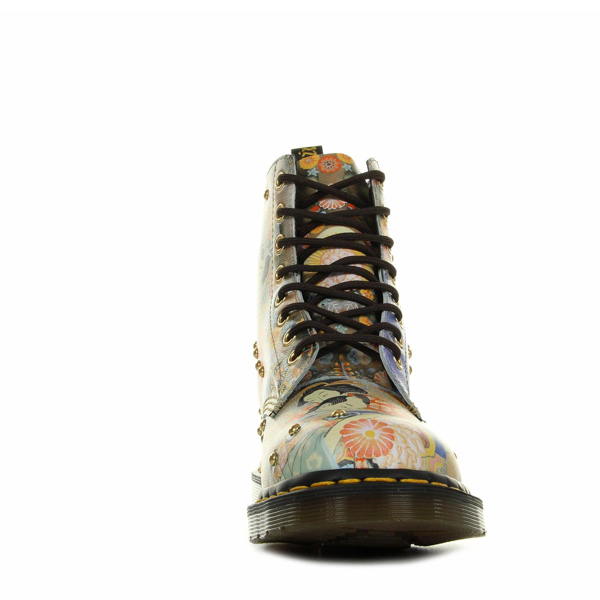 Dr. Martens 1460 Pascal 23326102, Boots femme