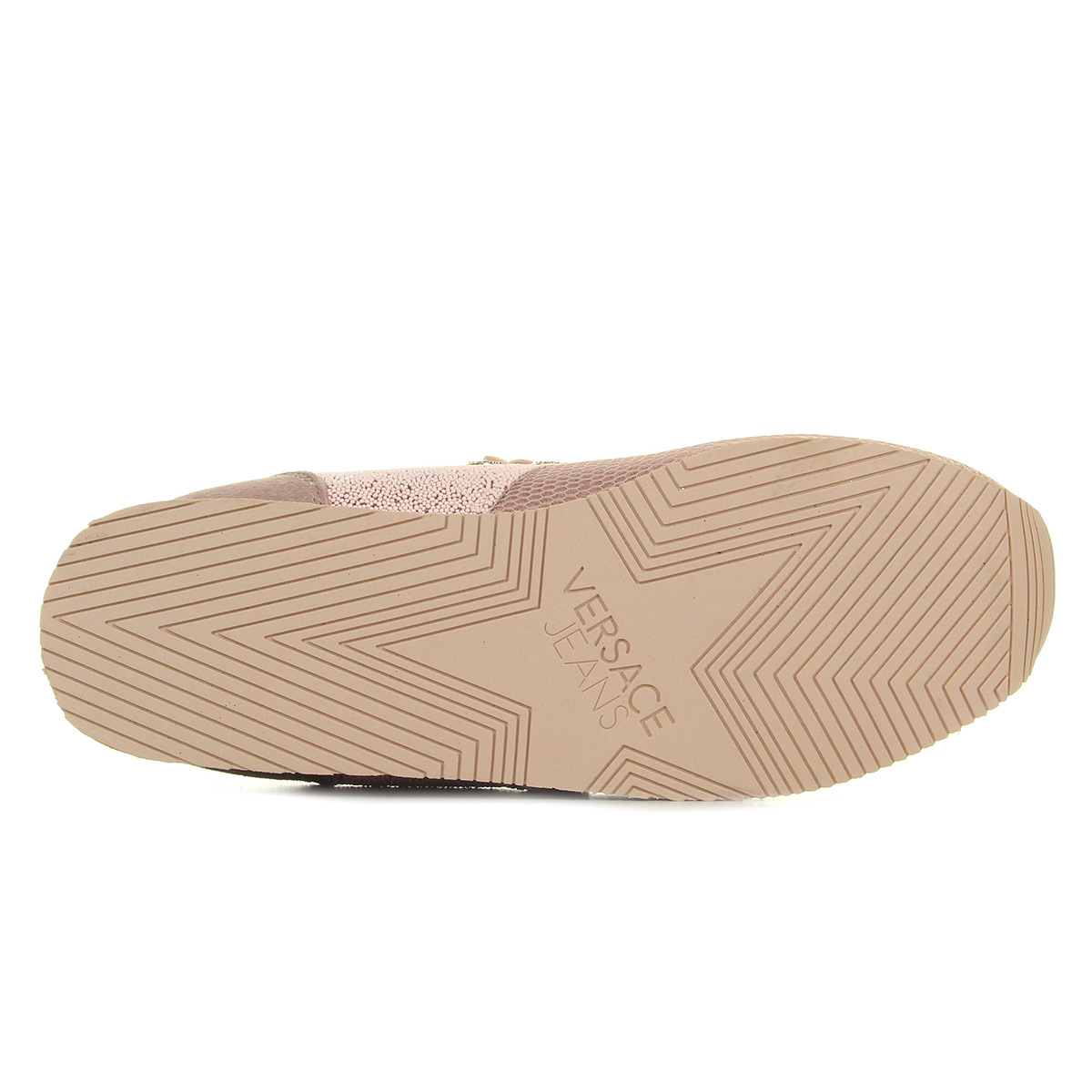 Versace Jeans Linea Fondo Stella Dis 3 Mesh Caviar E0VRBSA370102521 ... 453edf1c592