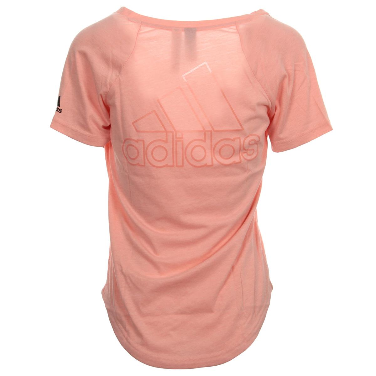 adidas Image Tee S97199, T-Shirts femme