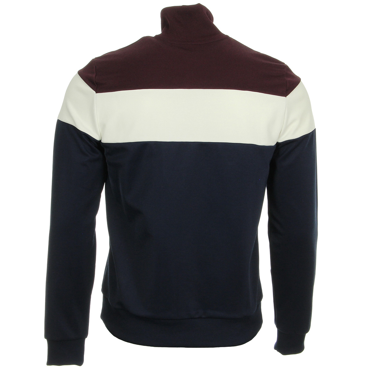 Fred Perry Colour Block Track Jacket J3523266, Vestes sport homme