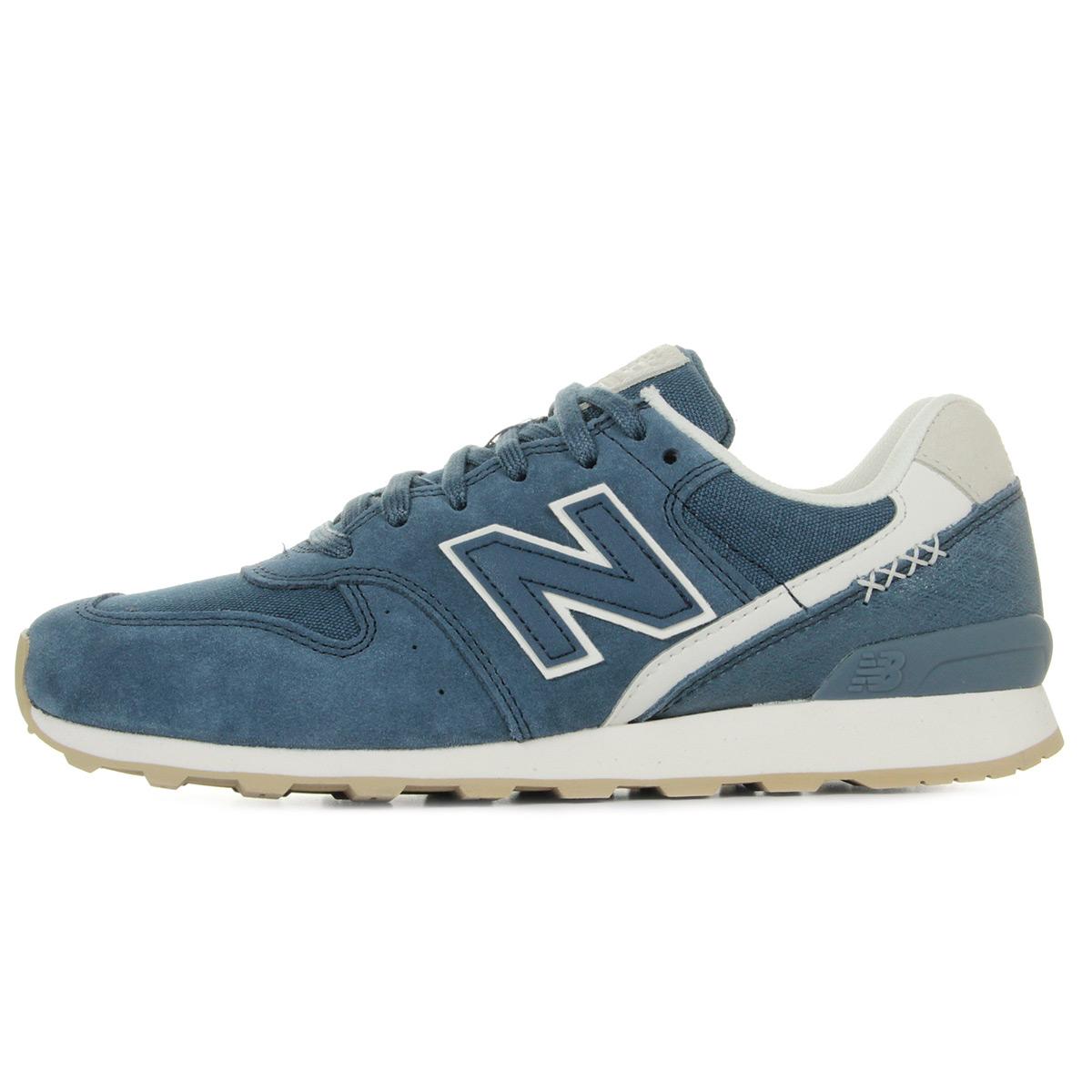 "New Balance 996 ""Vintage Indigo"" WR996BN, Baskets mode femme"