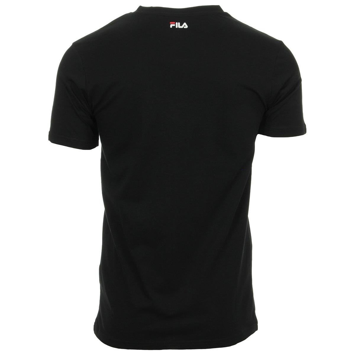 Fila Evan Tee SS 682157002, T-Shirts