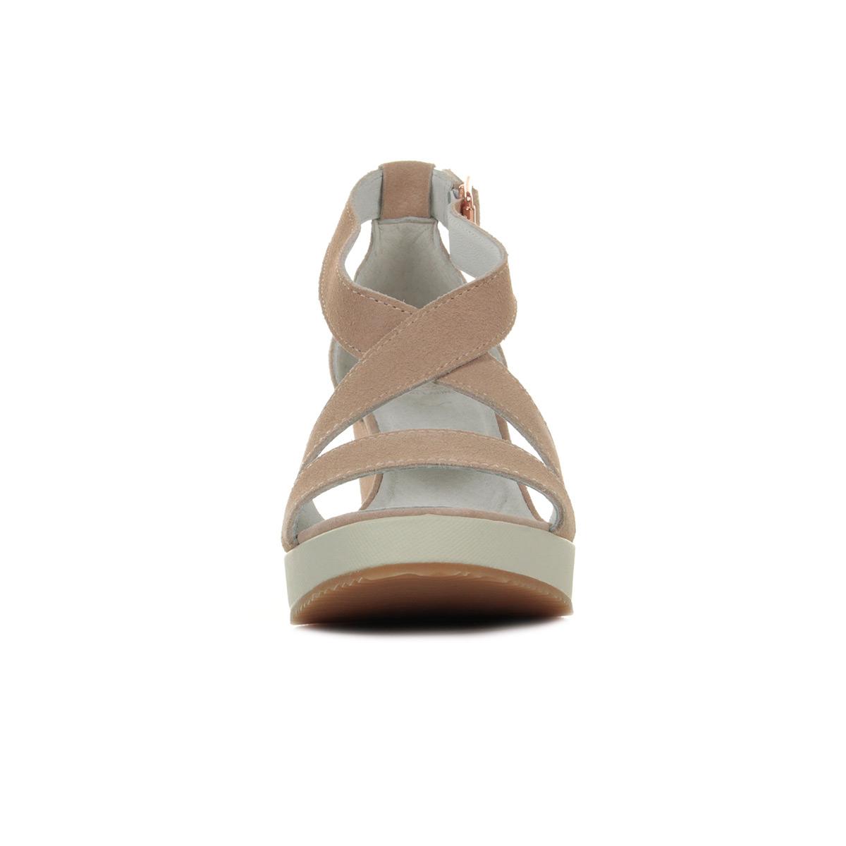 Palladium Wellton Mix Light Pink 75333931, Sandales femme