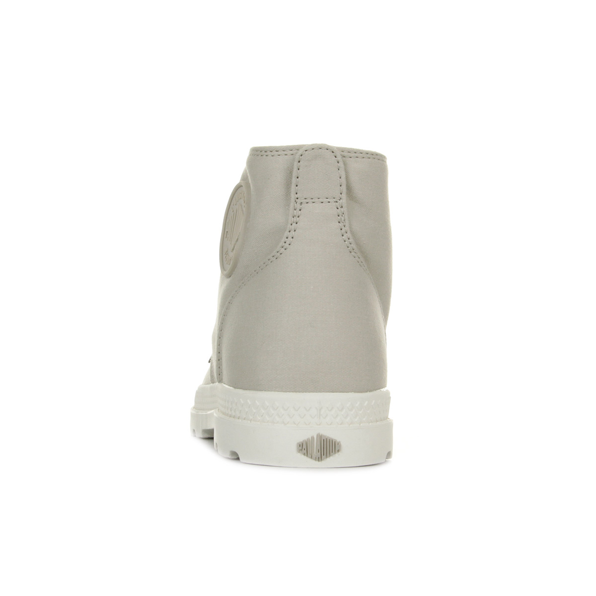 Palladium Pampa Free Cvsw Rainy Day Marshmallow 75182L72, Boots femme