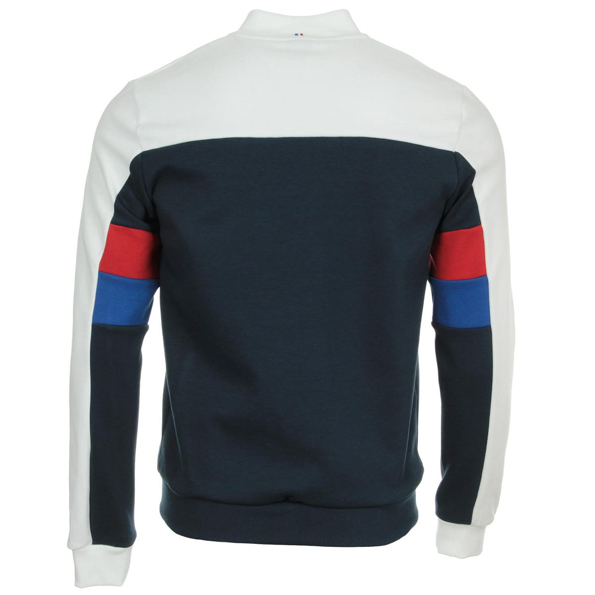 Le Coq Sportif Inspi Football Fz Sweat n°1 1810685, Vestes sport homme