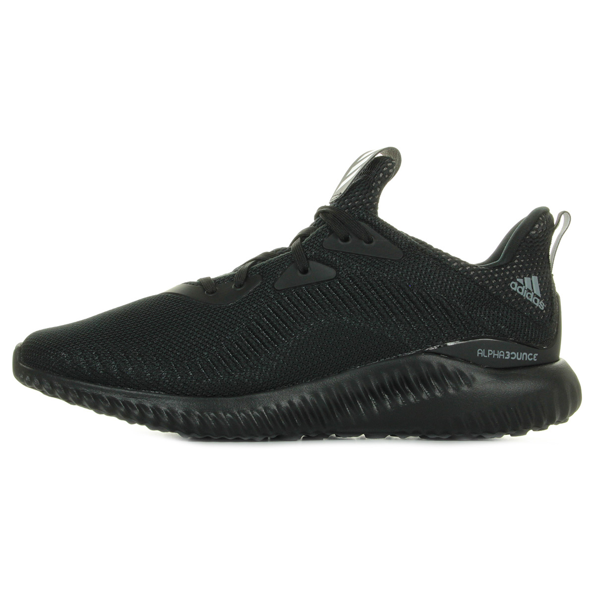 adidas Alphabounce 1 M BW0539, Baskets mode homme