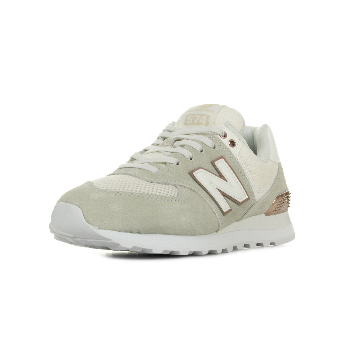 a0f00a07e828 New Balance 574 All Day Rose