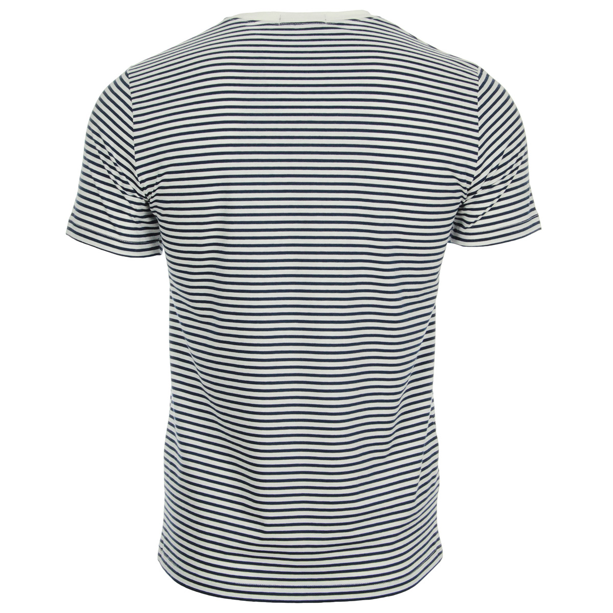 Fred Perry Fine Stripe M3568129, T-Shirts homme