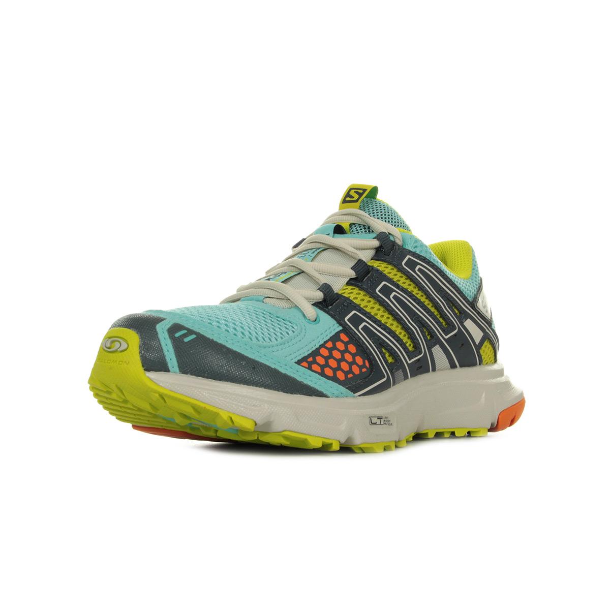 Chaussures Salomon femme Xr Shift W Running taille Gris Grise ... 34b49b84b6