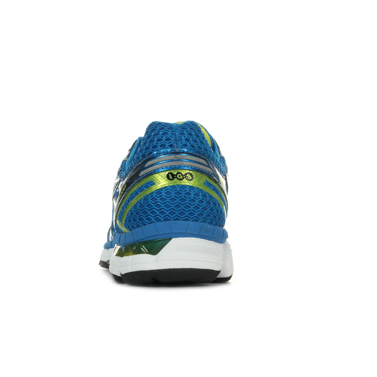 Gt Royal 2 White Homme Asics Running Chaussures 2000 Limeade zwPx6cR