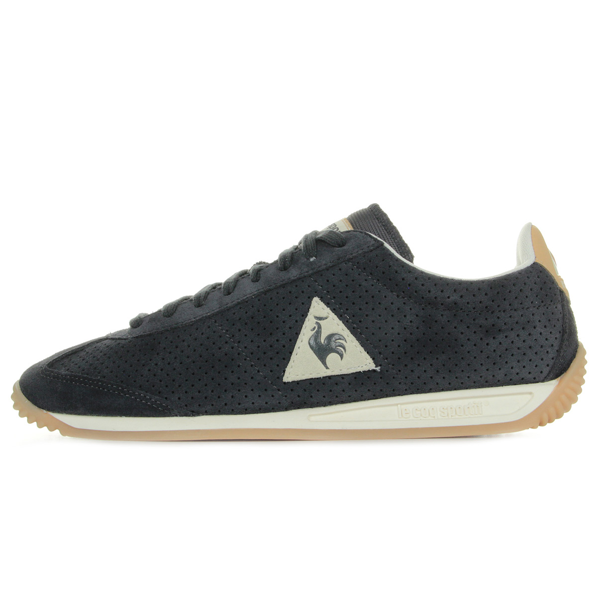 Le Coq Sportif Quartz Premium 1810178, Baskets mode homme
