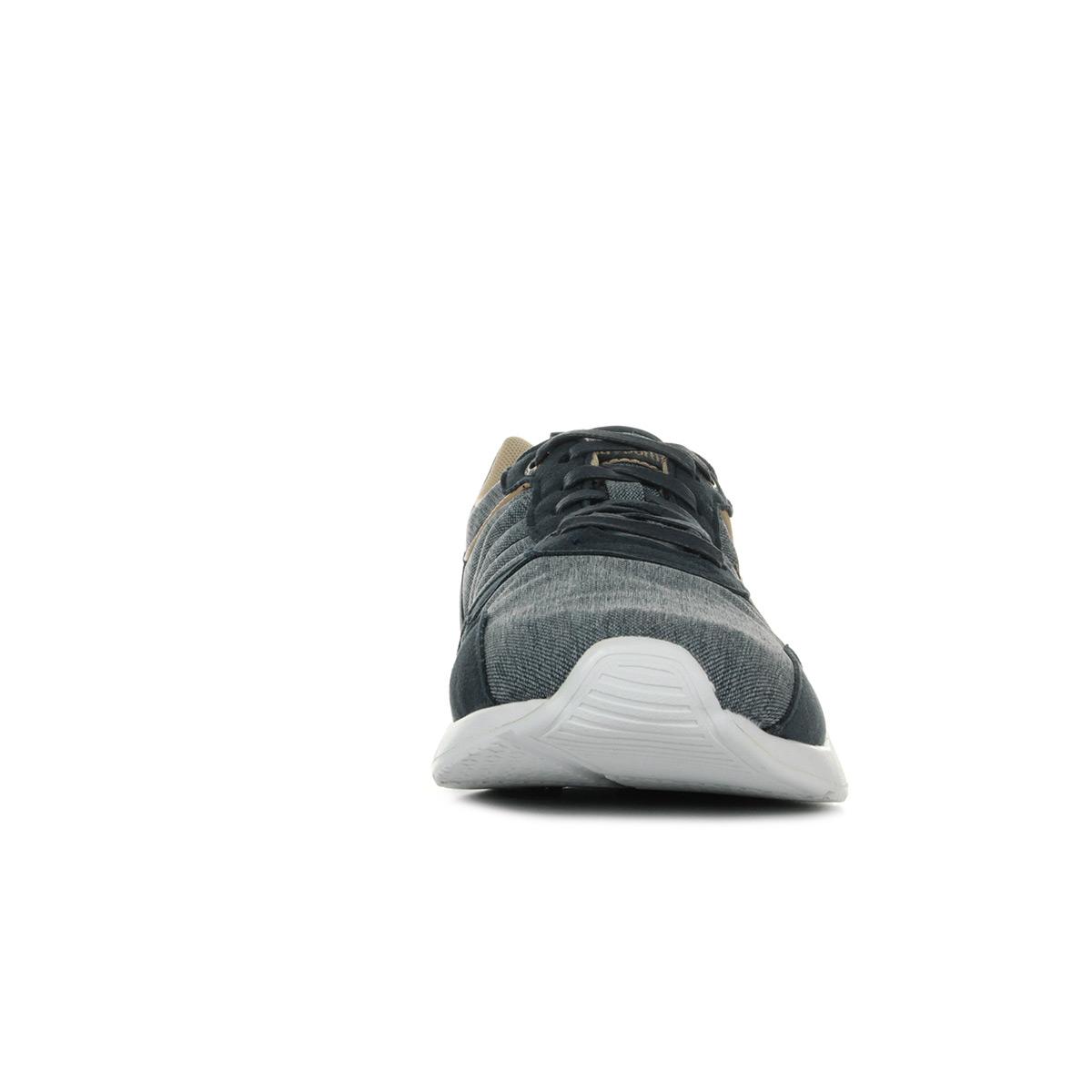 Le Coq Sportif Lcs R600 2 Tones 1810243, Baskets mode homme