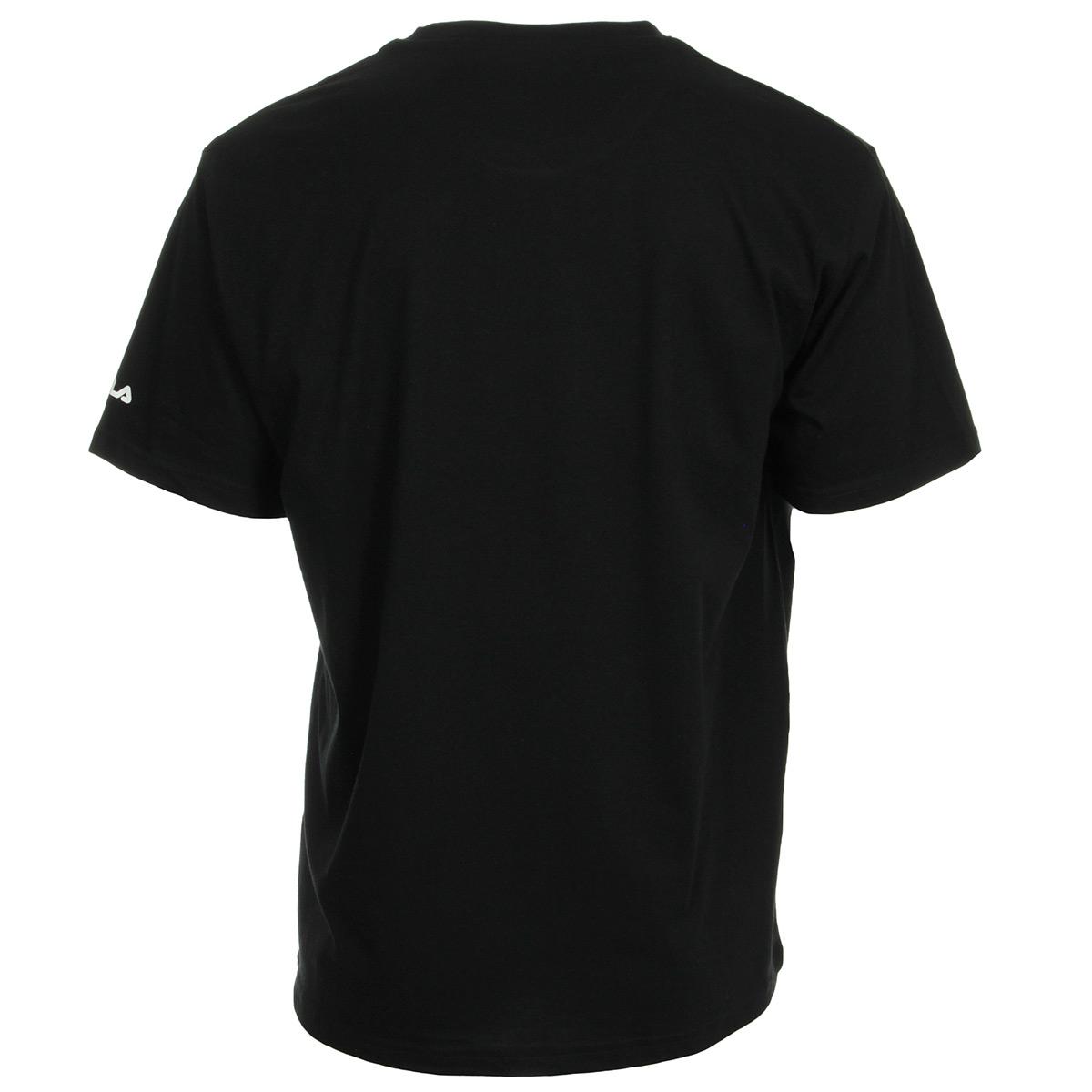 Fila Classic Logo Tee 680427002, T-Shirts