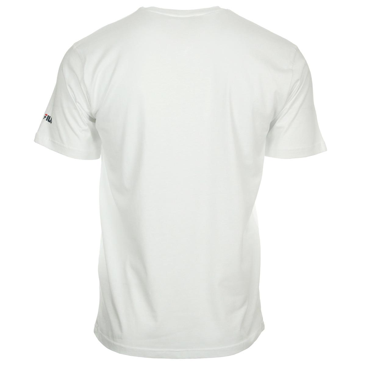 Fila Classic Logo Tee 680427M67, T-Shirts