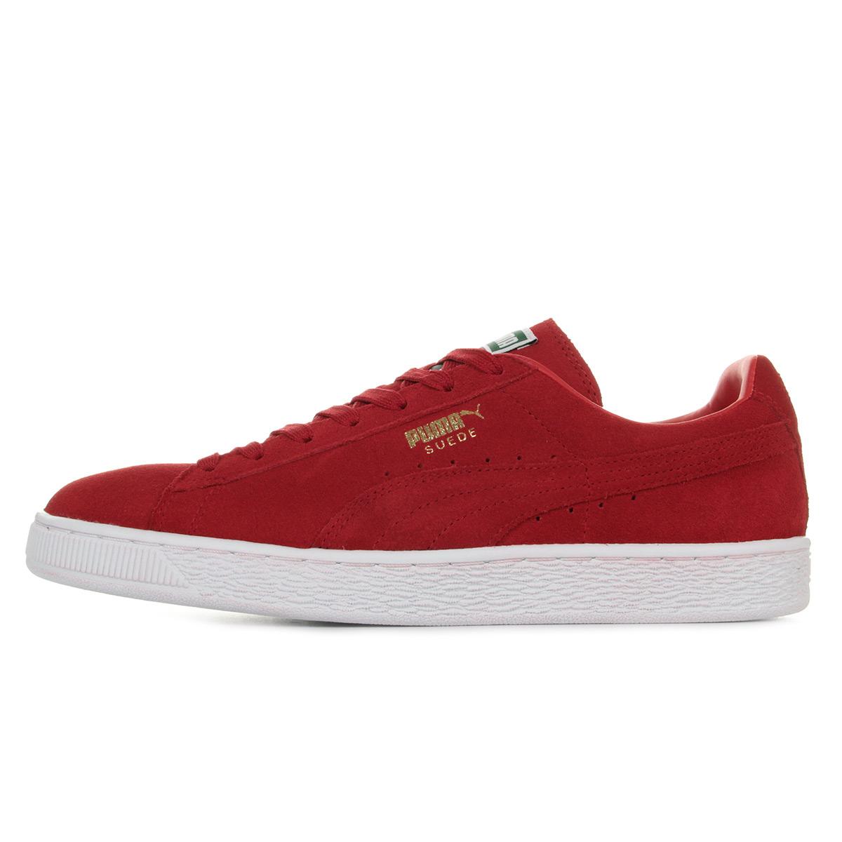 Puma Suede Classic + 35656863, Baskets mode