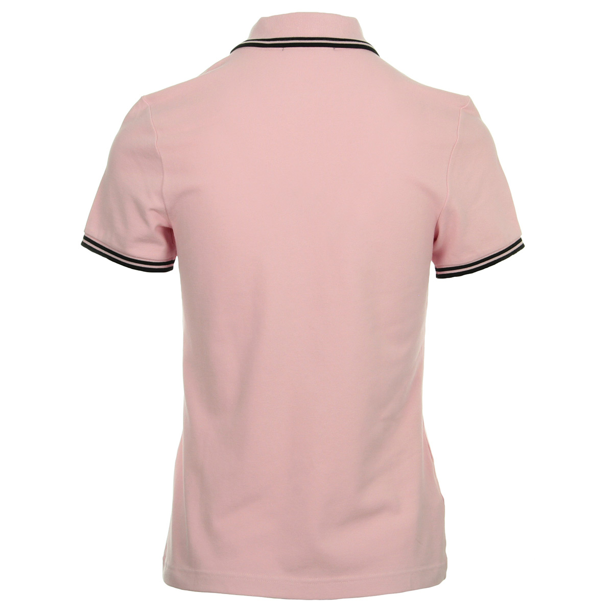 Fred Perry Twin Tipped Fred Perry Shirt Pink G3600G01, Polos femme