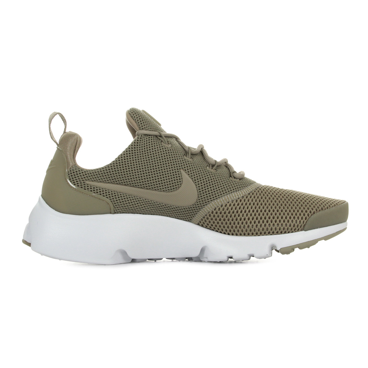 Nike Air Presto Fly 908019200, Baskets mode homme
