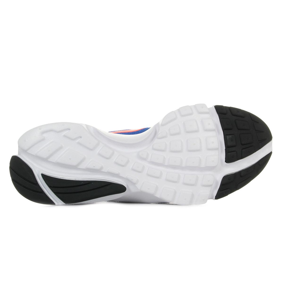 Nike Presto Fly 908019405, Baskets mode homme