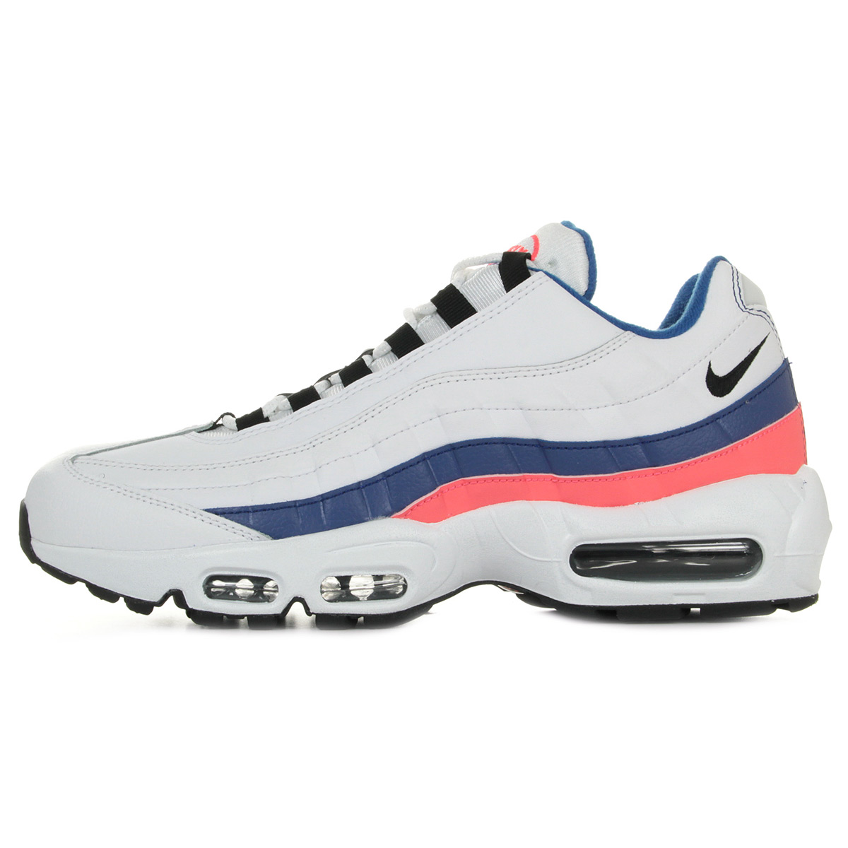 Nike Air max 95 Essential 749766106, Baskets mode homme