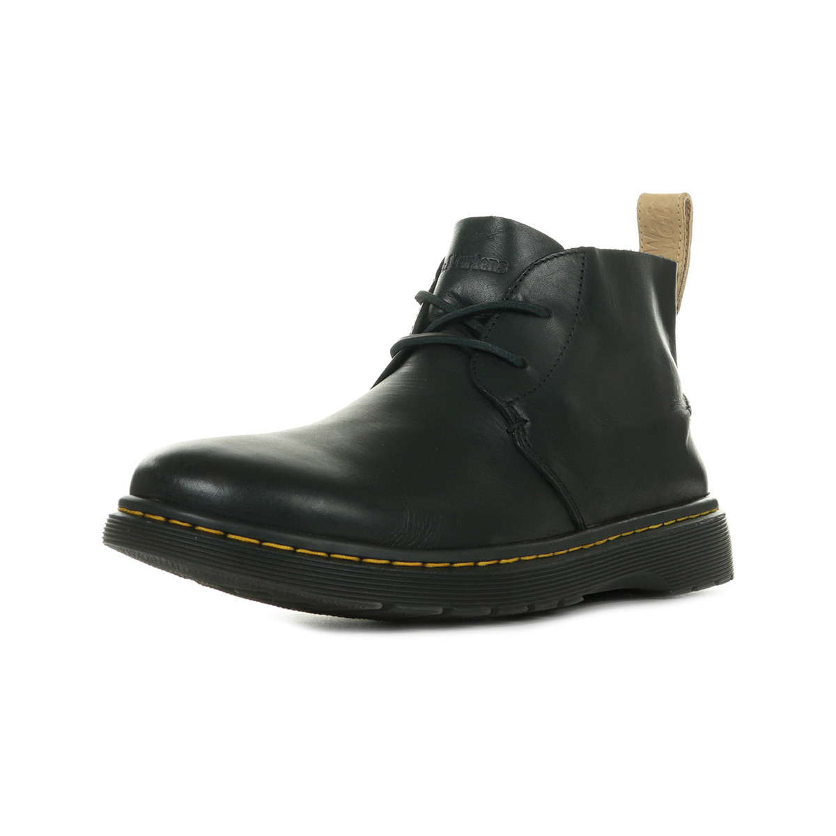 Dr. Martens Ember Westfield Black 23949001, Boots homme 2a2b6bf235fd