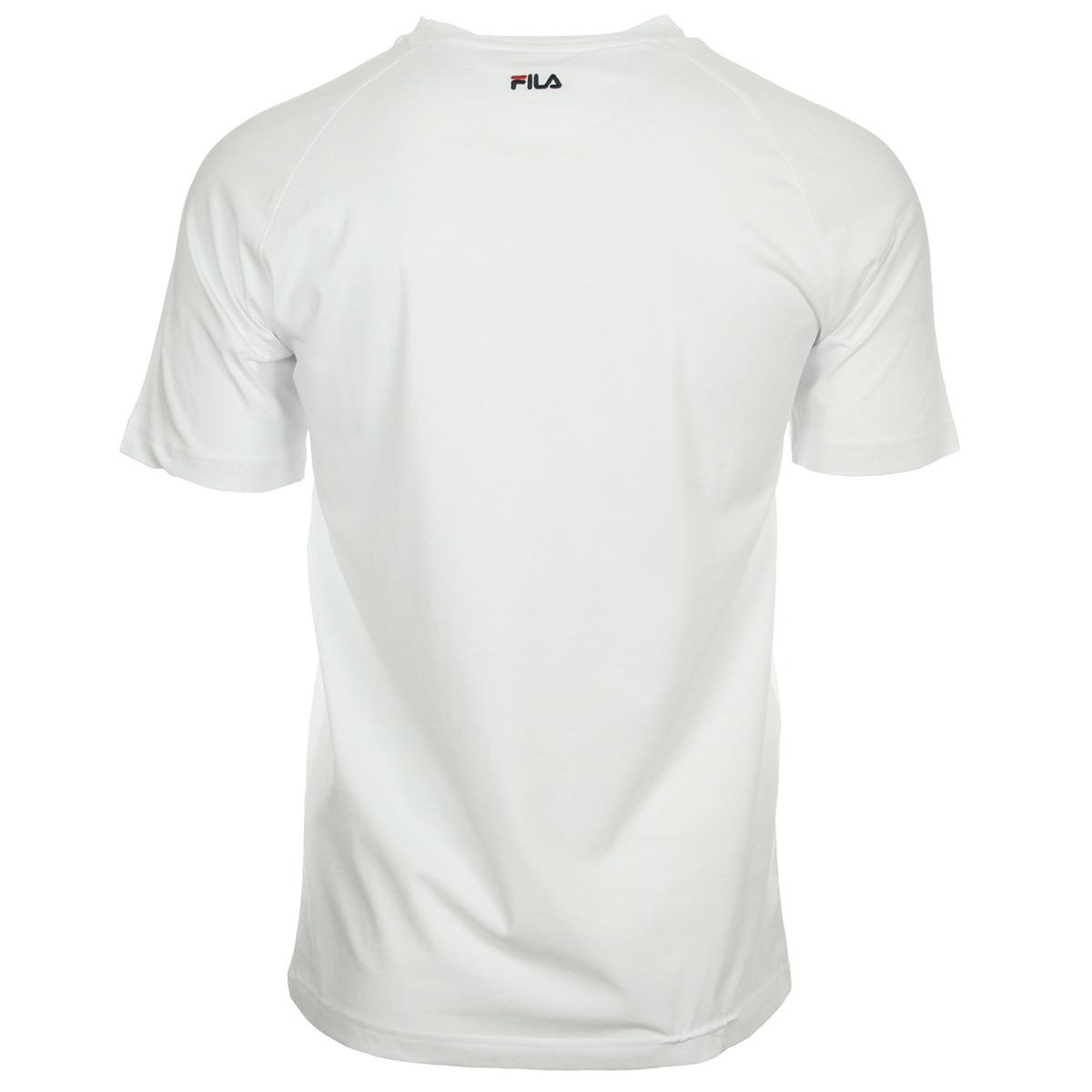 Fila Jesse Tee SS Men 682171M67, T-Shirts homme