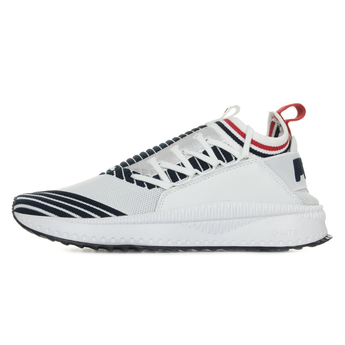 Puma TSUGI Jun Sport Stripes 36751901, Baskets mode homme