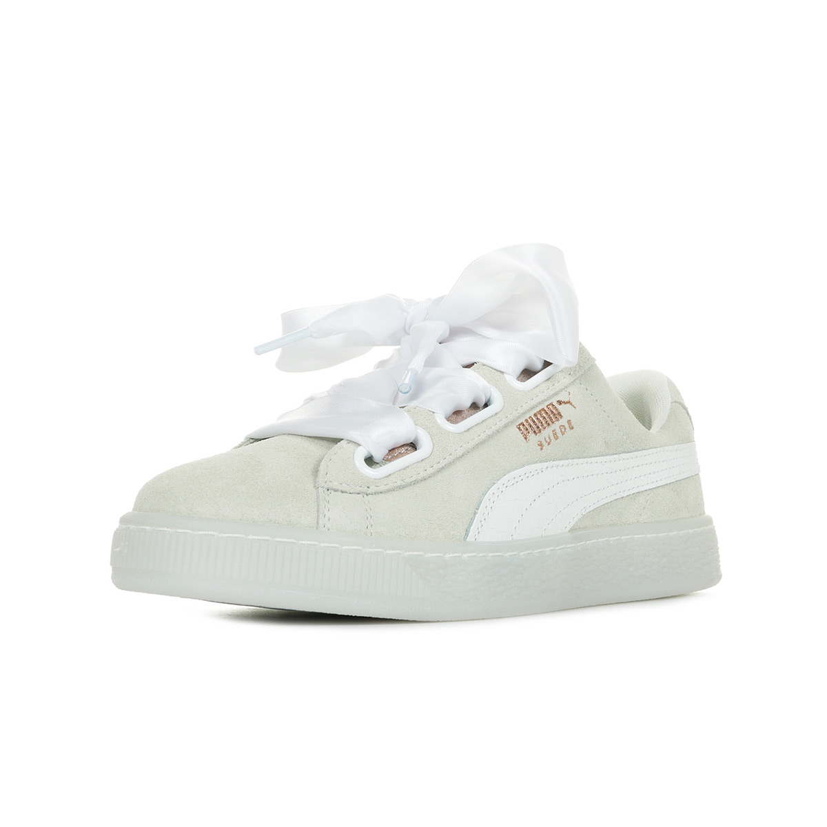 puma chaussure femme heart