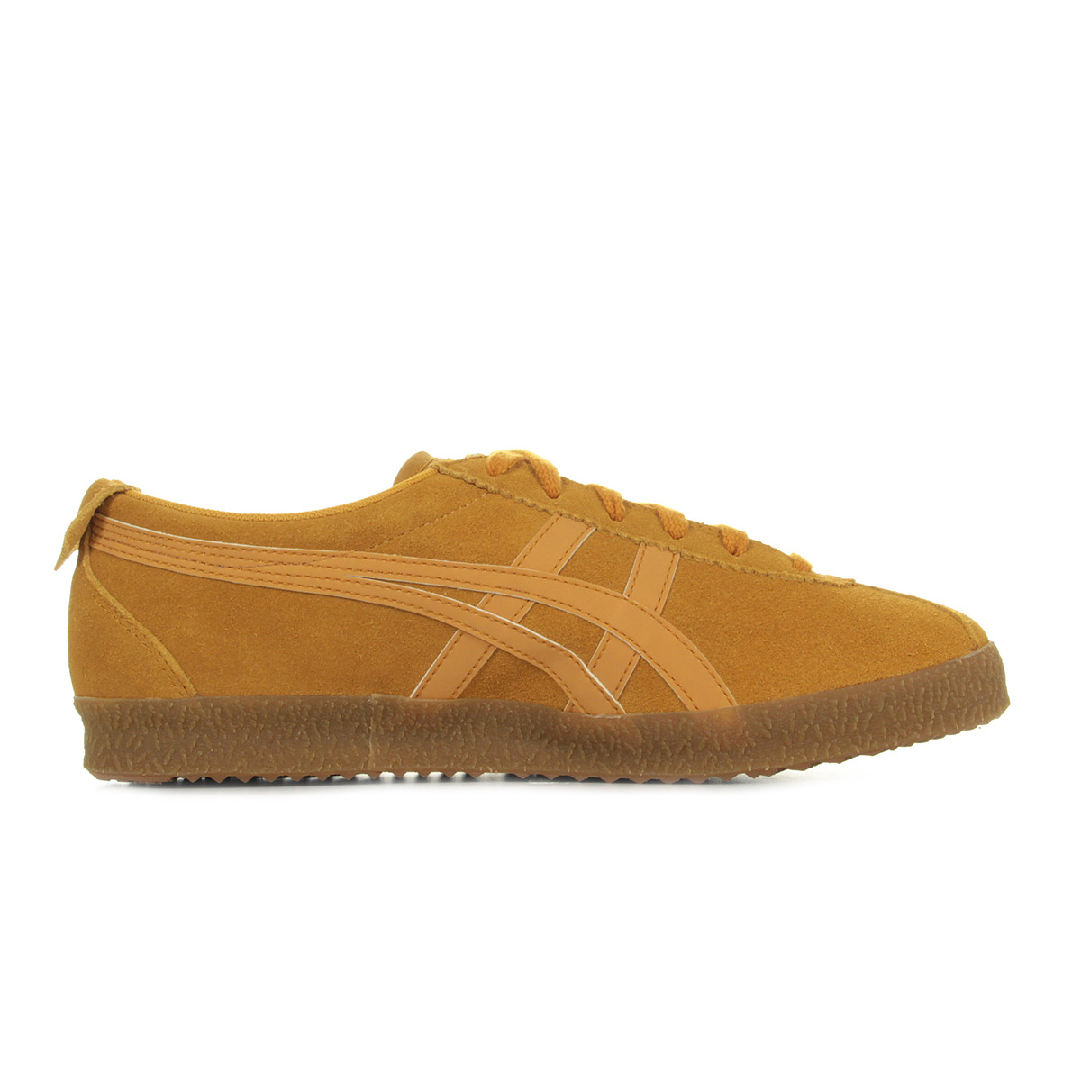 Onitsuka Tiger Mexico Delegation D639L3131, Baskets mode homme