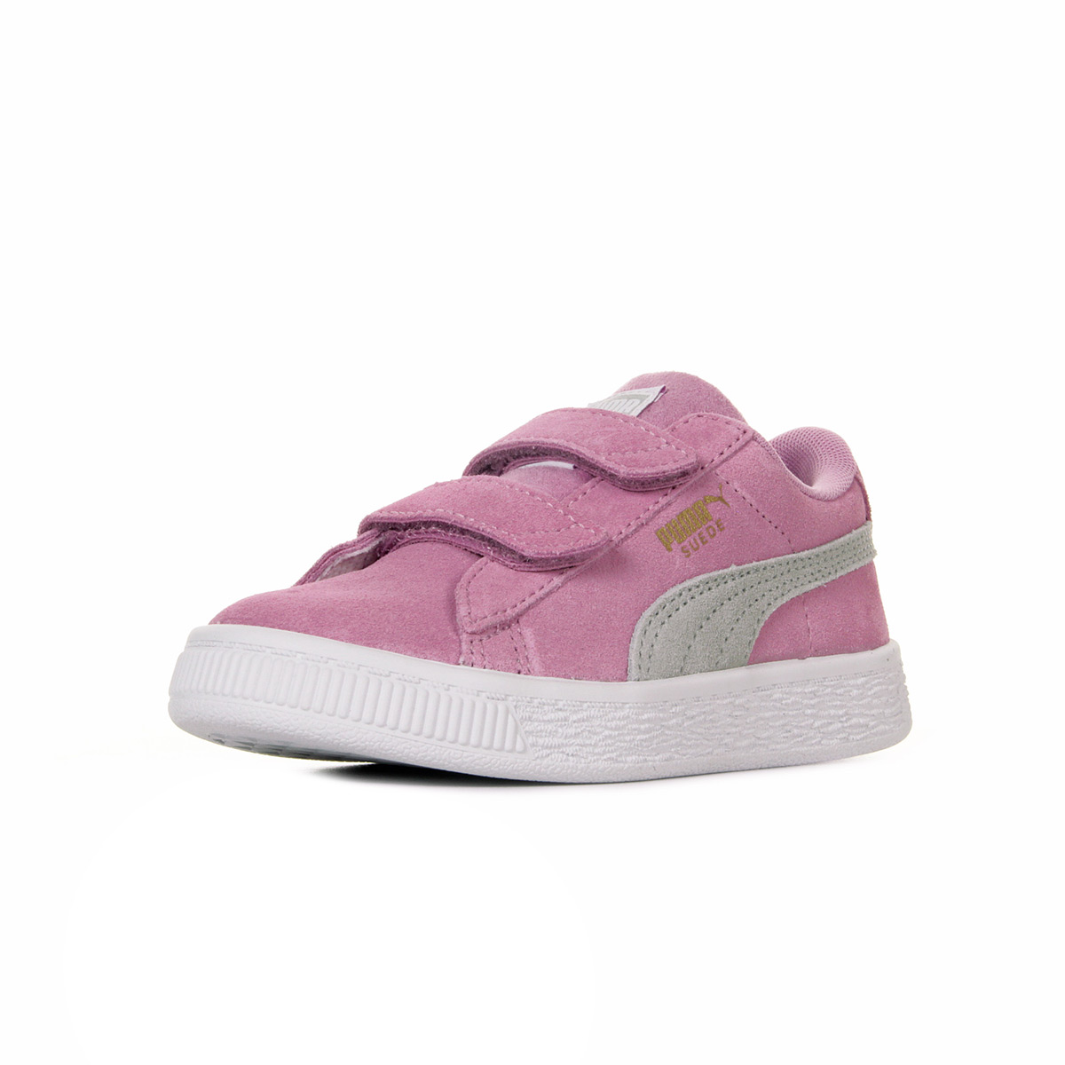 4a5d02c97f Puma Suede Classic V PS 36507519, Baskets mode fille
