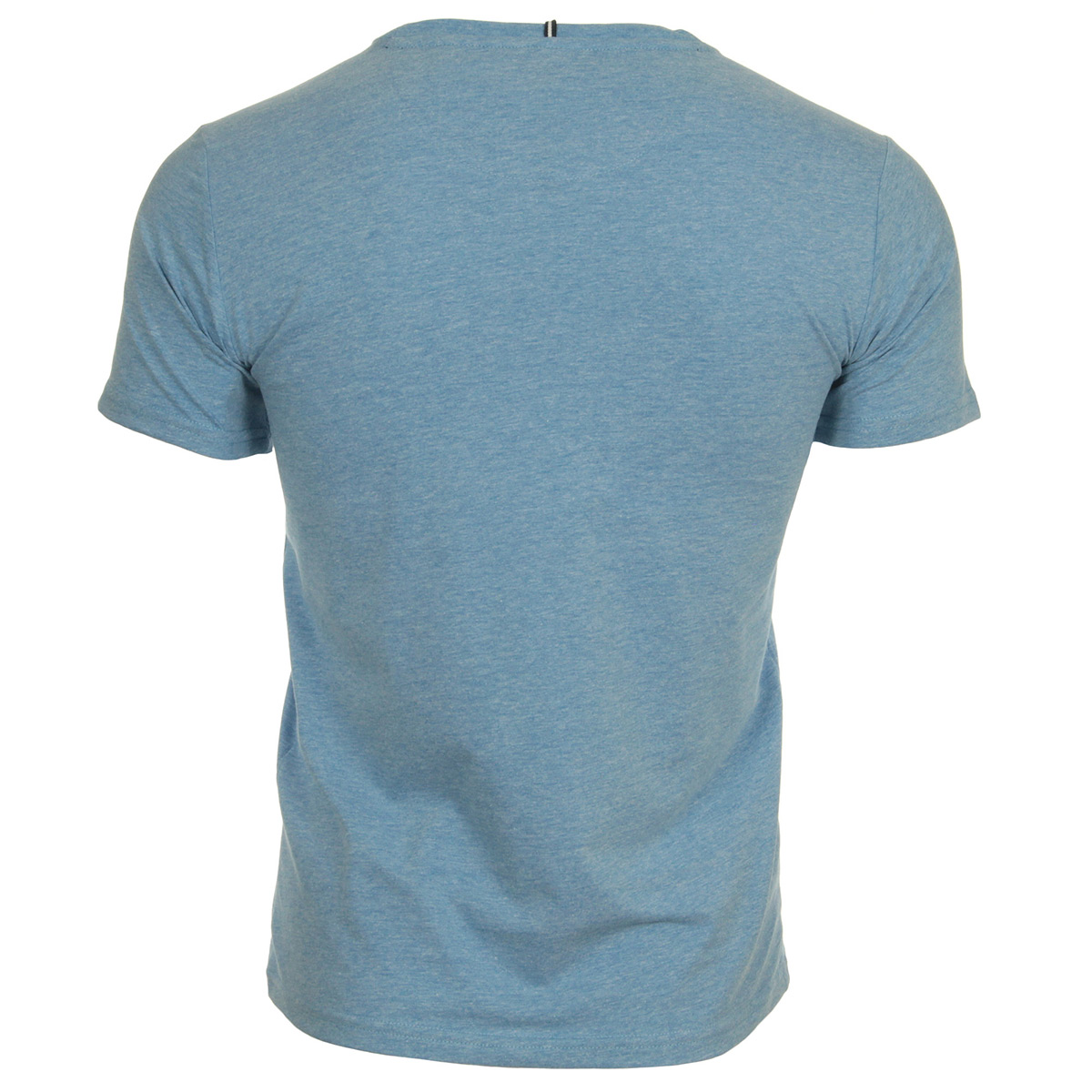 Ellesse T-Shirt EH TMC Uni Bleu Chine 1031NUNIBLEUCHINE, T-Shirts homme