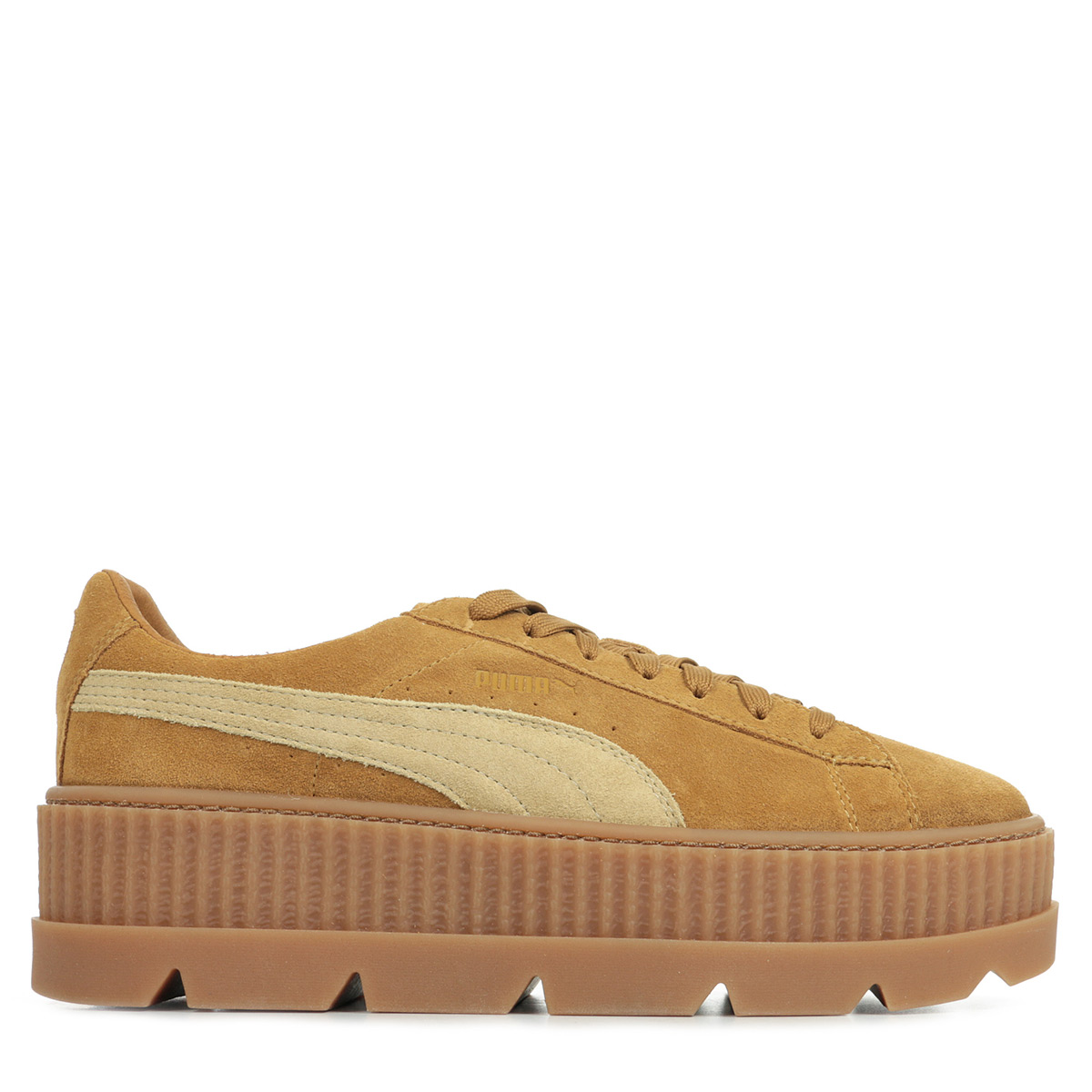 Puma Rihanna Cleated Creeper Suede