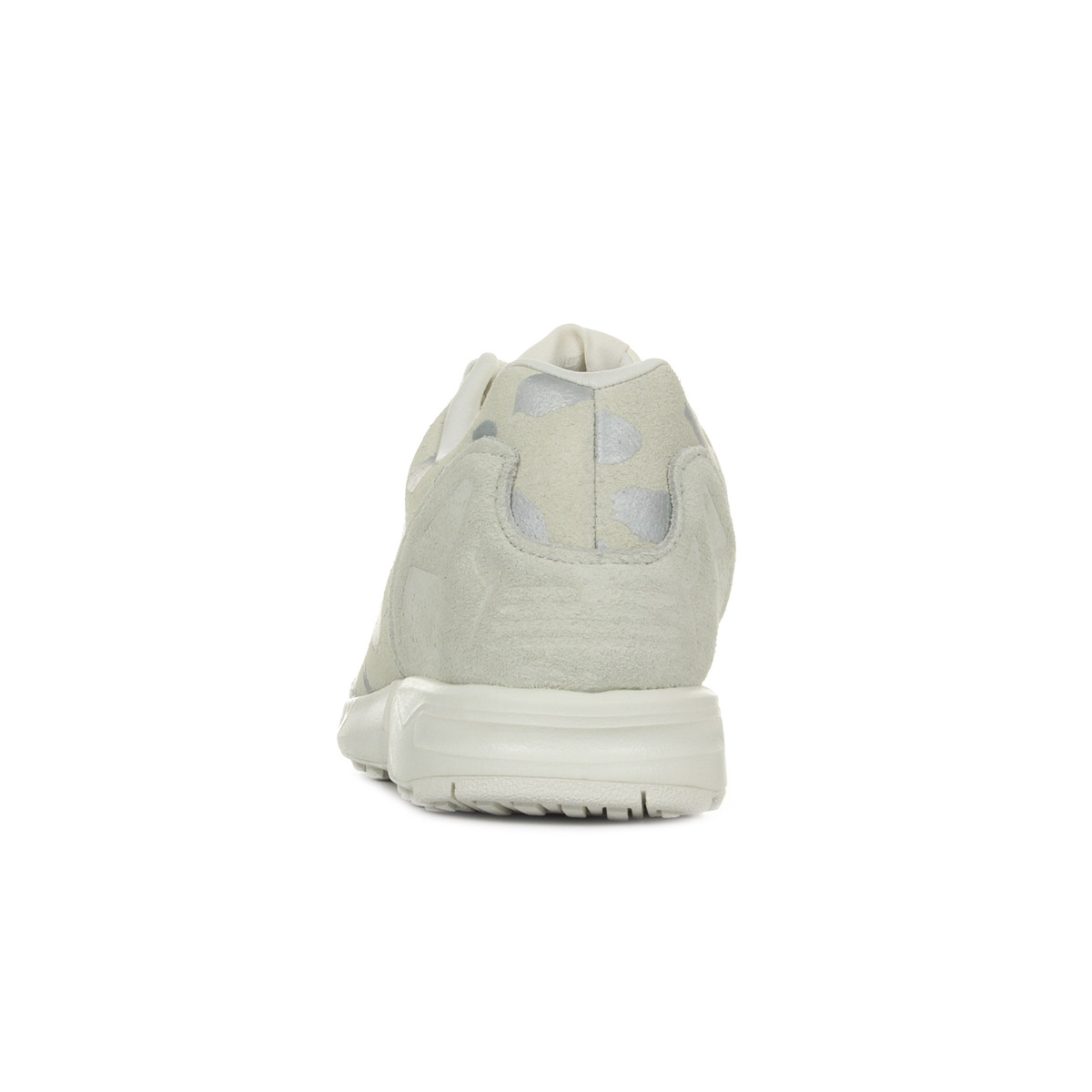 Zx Cuir Flux Lacets Femme Adidas Beige Baskets Taille Chaussures Ebay qwAFntv6