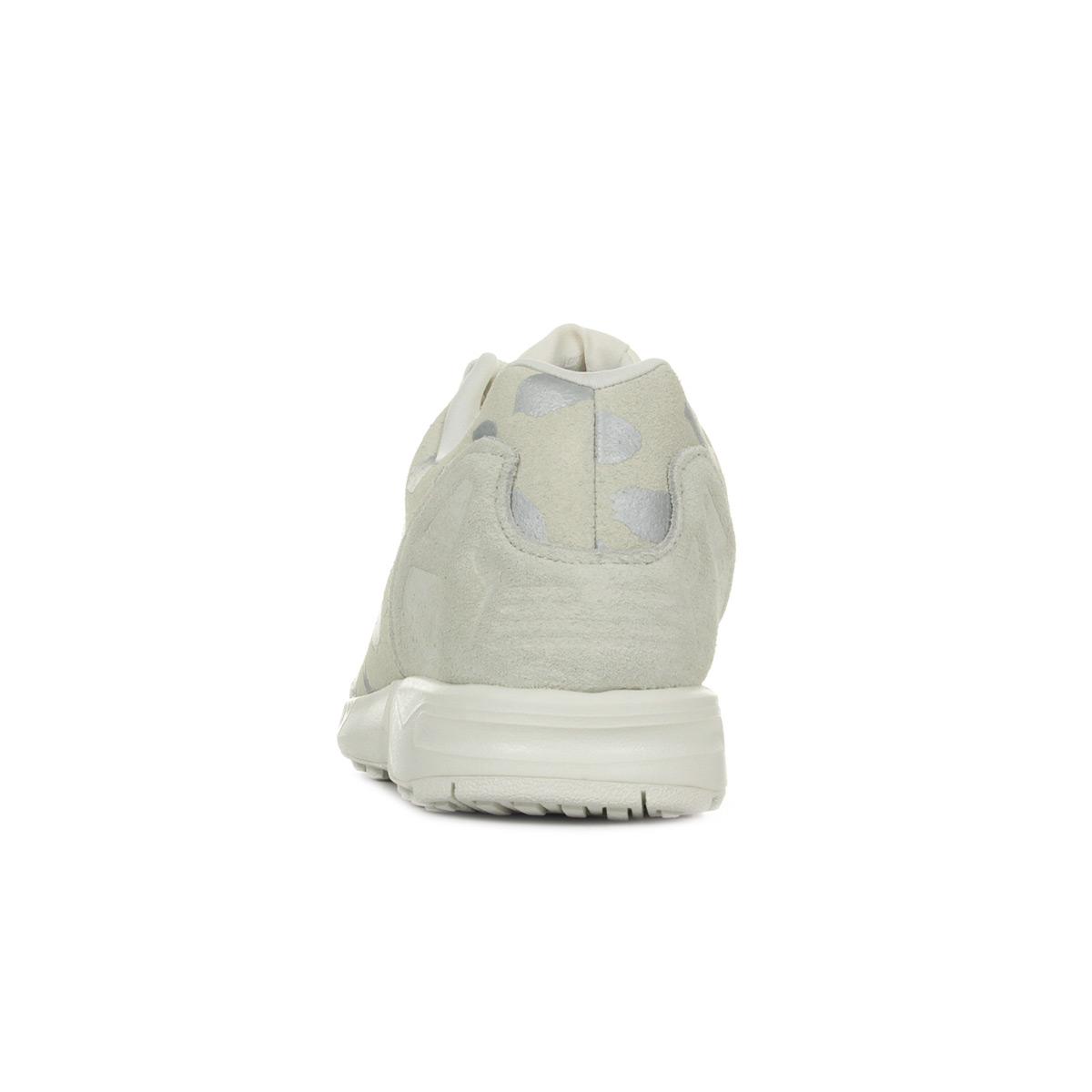 Taille LacetsEbay Zx Chaussures Femme Cuir Adidas Baskets Flux Beige TKJl1Fc3