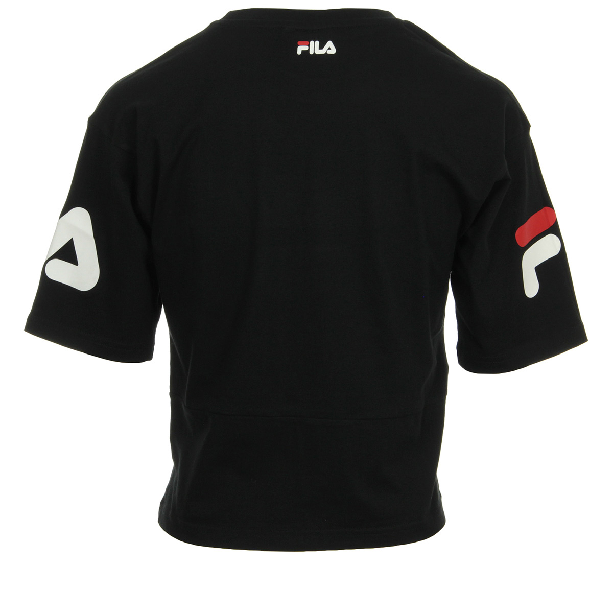 Fila Late Cropped Wns 682398002, T-Shirts femme