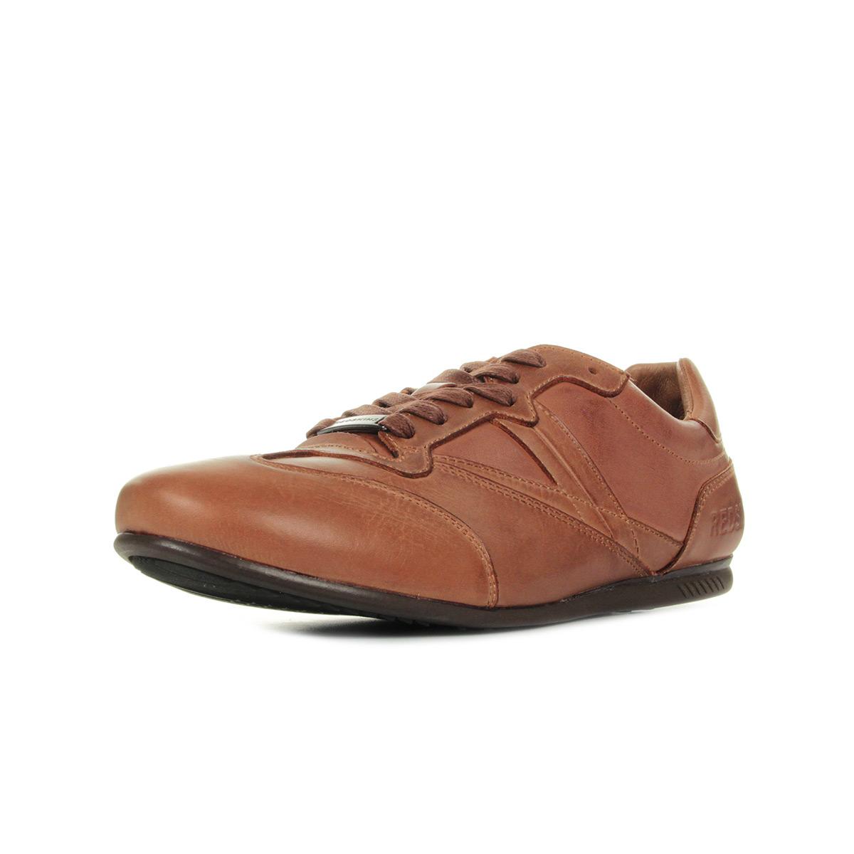 Redskins Chicosan Cognac ZQ QXAutomne hiver bottes de cuir noir Chaussures à fermeture éclair beiges femme 41 DNKJp