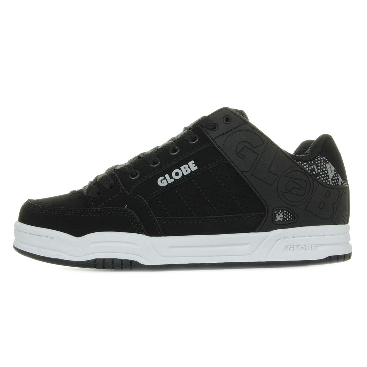 """Globe TILT """"Black Jacquard"""" GBTILT20334, Skate homme"""